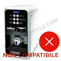 EP2500-Plus Lavazza